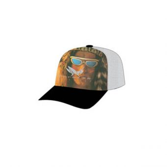 Caps Modelo Indian