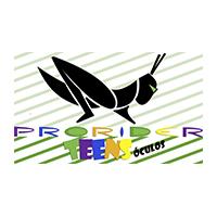 Logo Prorider Teens