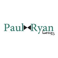 Logo Paulo Ryan