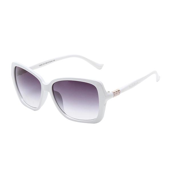 Óculos Solar Paul Ryan Branco