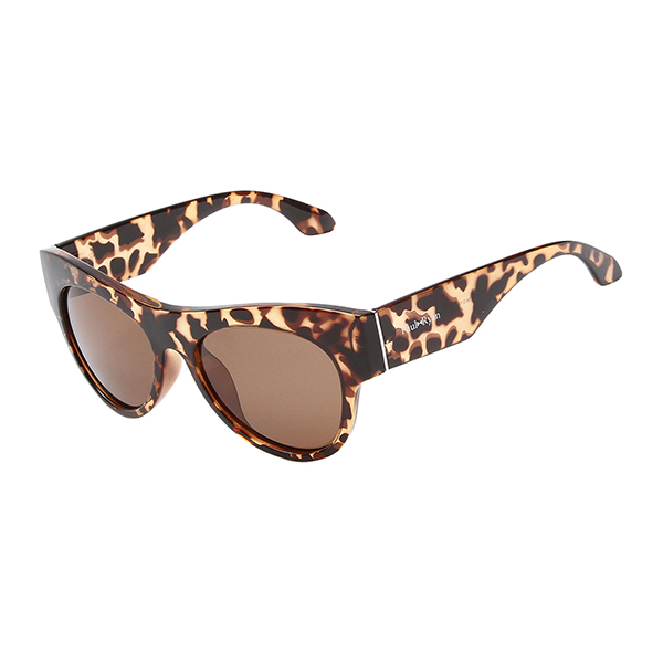 Óculos Solar Tartaruga Prata