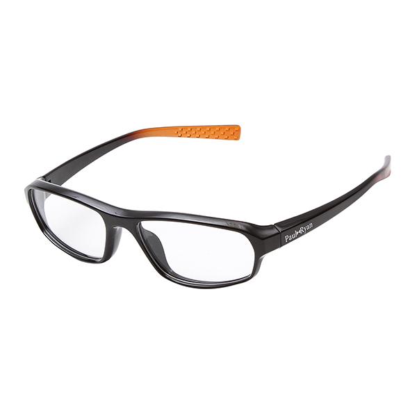 c760f17af02c7 Óculos Paul Ryan Preto e laranja – Prorider