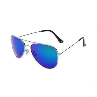 Óculos Solar Otto Prata