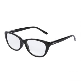 Óculos Otto Marrom Rose