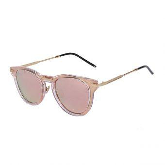 Óculos Solar Otto Rose Dourado