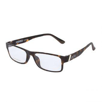 Óculos Otto Tartaruga Dourado