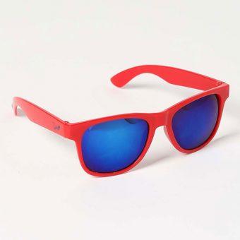 Óculos Solar Zjim Vermelho