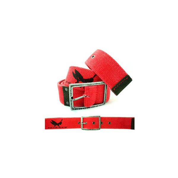 Cinto Modelo Red Line