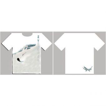 Camiseta Modelo Ice