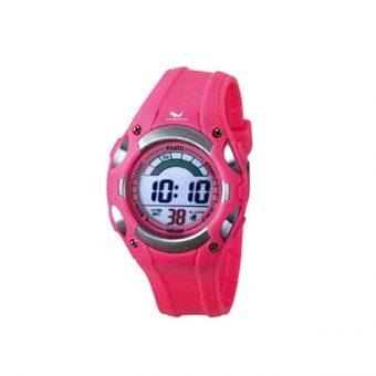 Relógio Modelo Lifestream