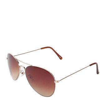 Óculos Solar Titânia Dourado 8030