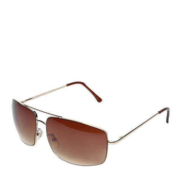 Óculos Solar Titânia Dourado 8052
