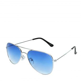 Óculos Solar Titânia Cure Prata