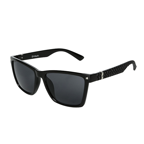 Óculos Solar Dawoo Cure Prata e Prata FK6860