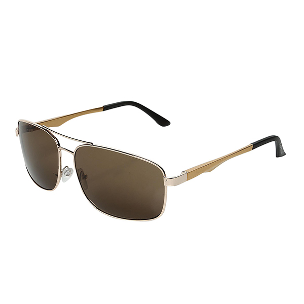 Óculos Solar Dawoo Dourado HT1708C3-3