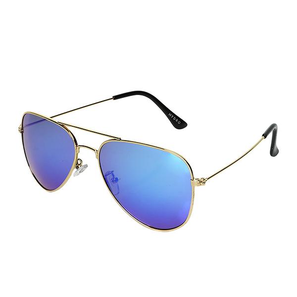 Óculos Solar Dawoo Hydro Dourado