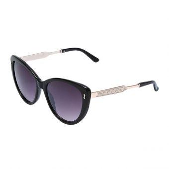 Óculos Solar JAM C Preto Dourado